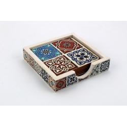 Podkładki Azulejos