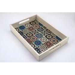 Taca Azulejos Duża