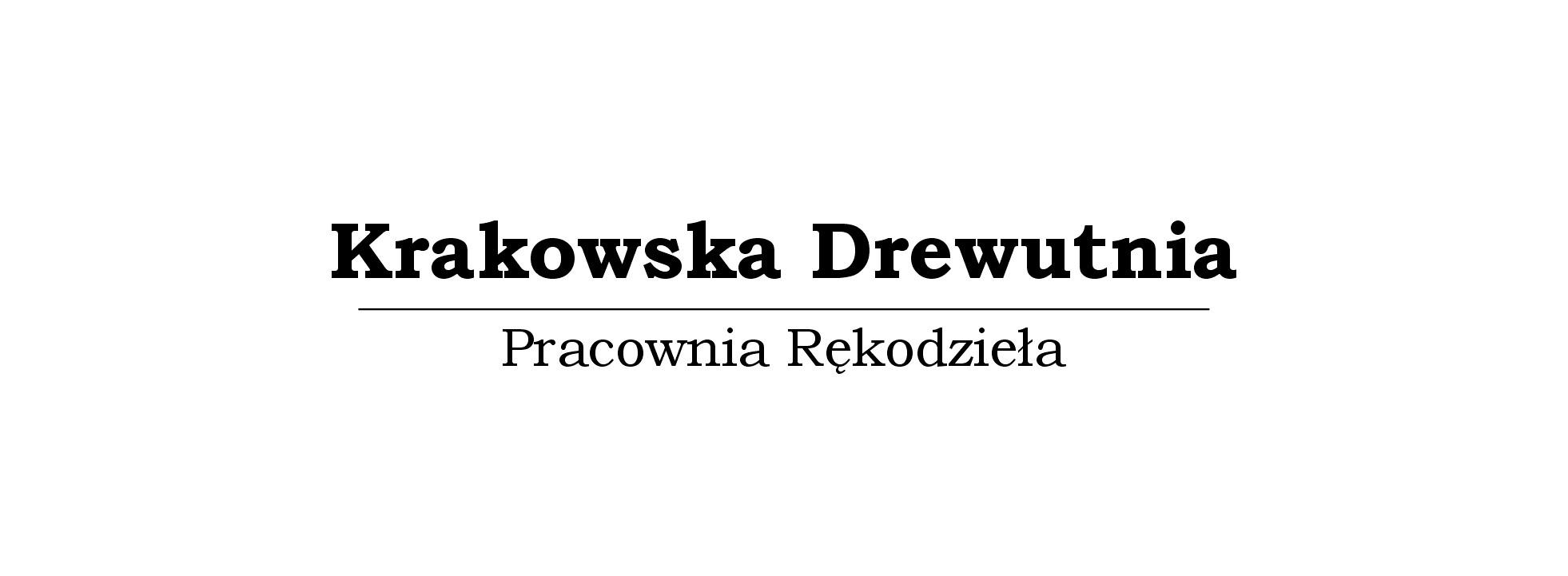 Krakowska Drewutnia - Pracownia Rękodzieła